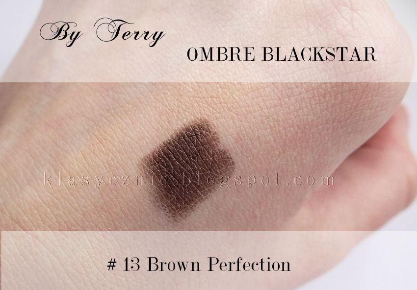 Ombre Blackstar Color Fix Cream Eyeshadow by By Terry #10