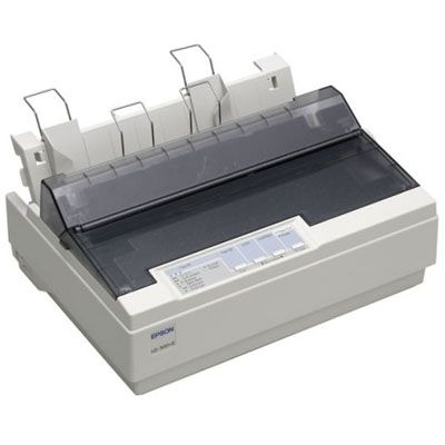 driver imprimante epson lq-300+ii