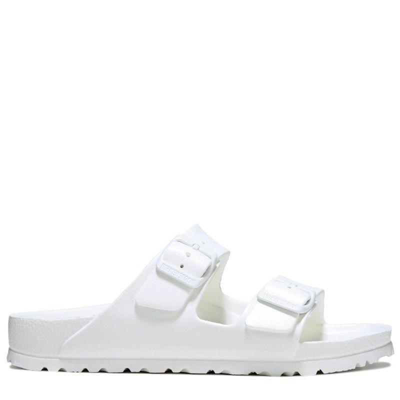 Essentials Arizona Footbed Sandals