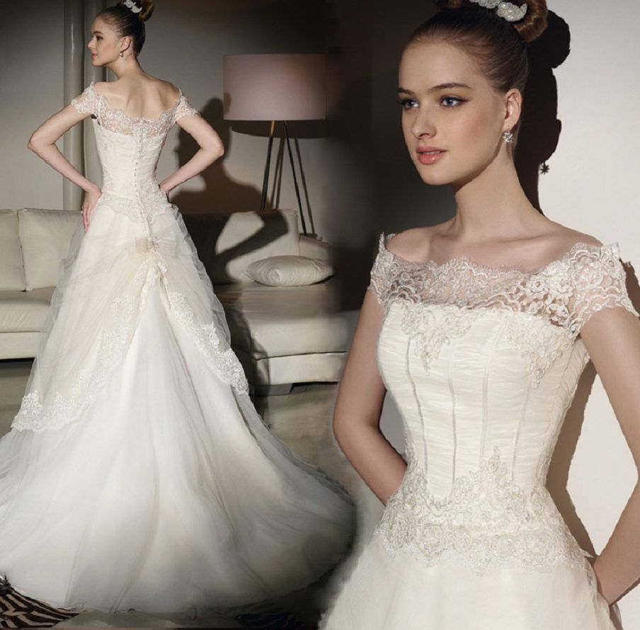 Vintage Style for Unique Wedding Dresses Cocktail dress
