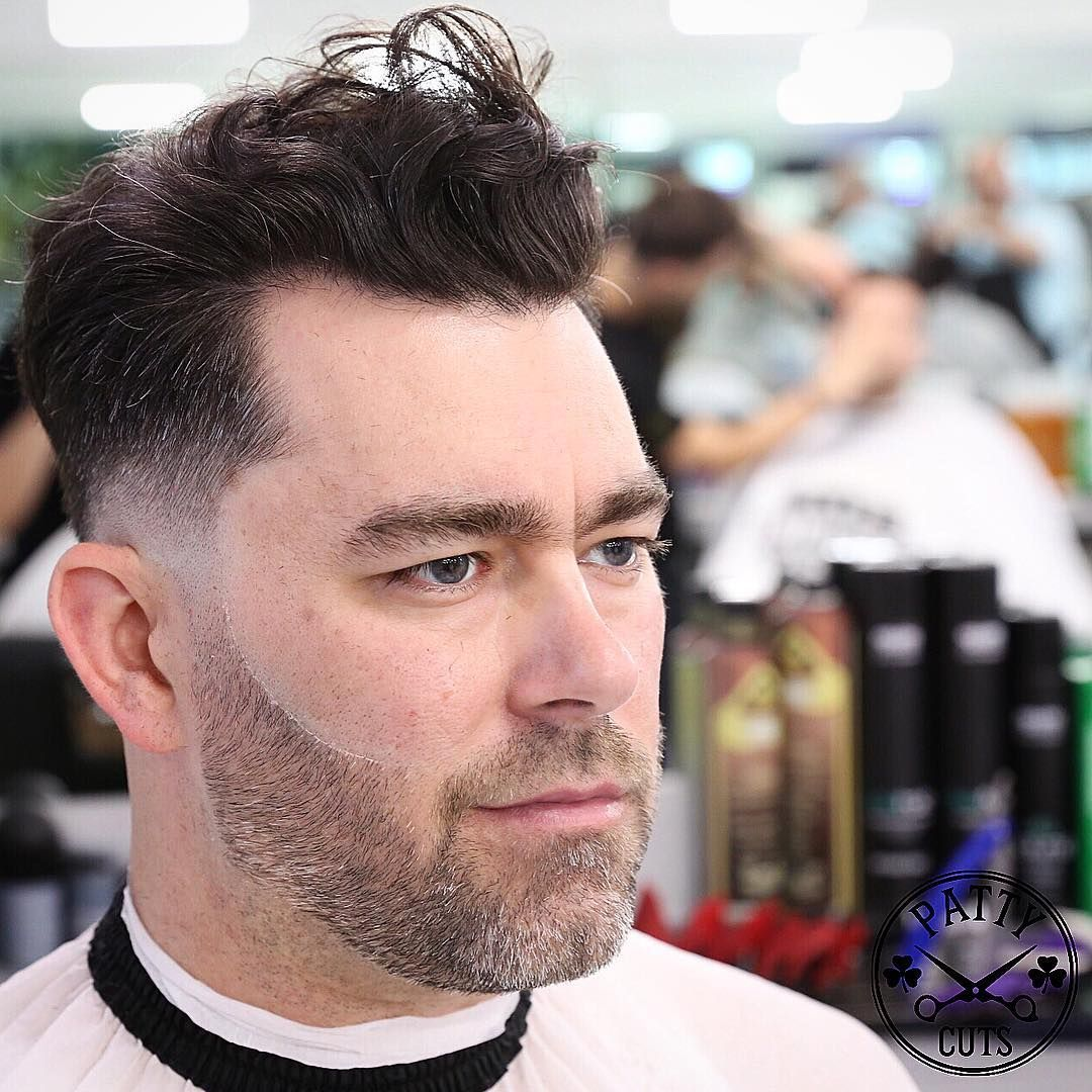 How To Get New Hairstyles For Men trendy simple hairstyle