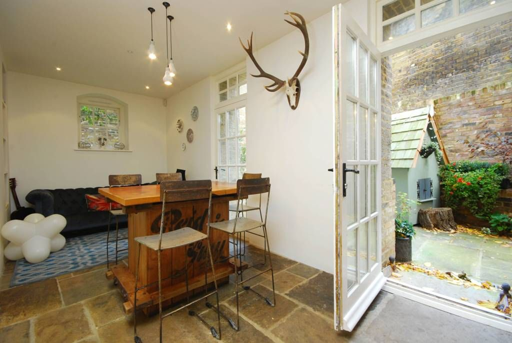 Quirky, kitchen ideas - Home Interior & Design Inspiration - Foxtons | Extension ideas ...