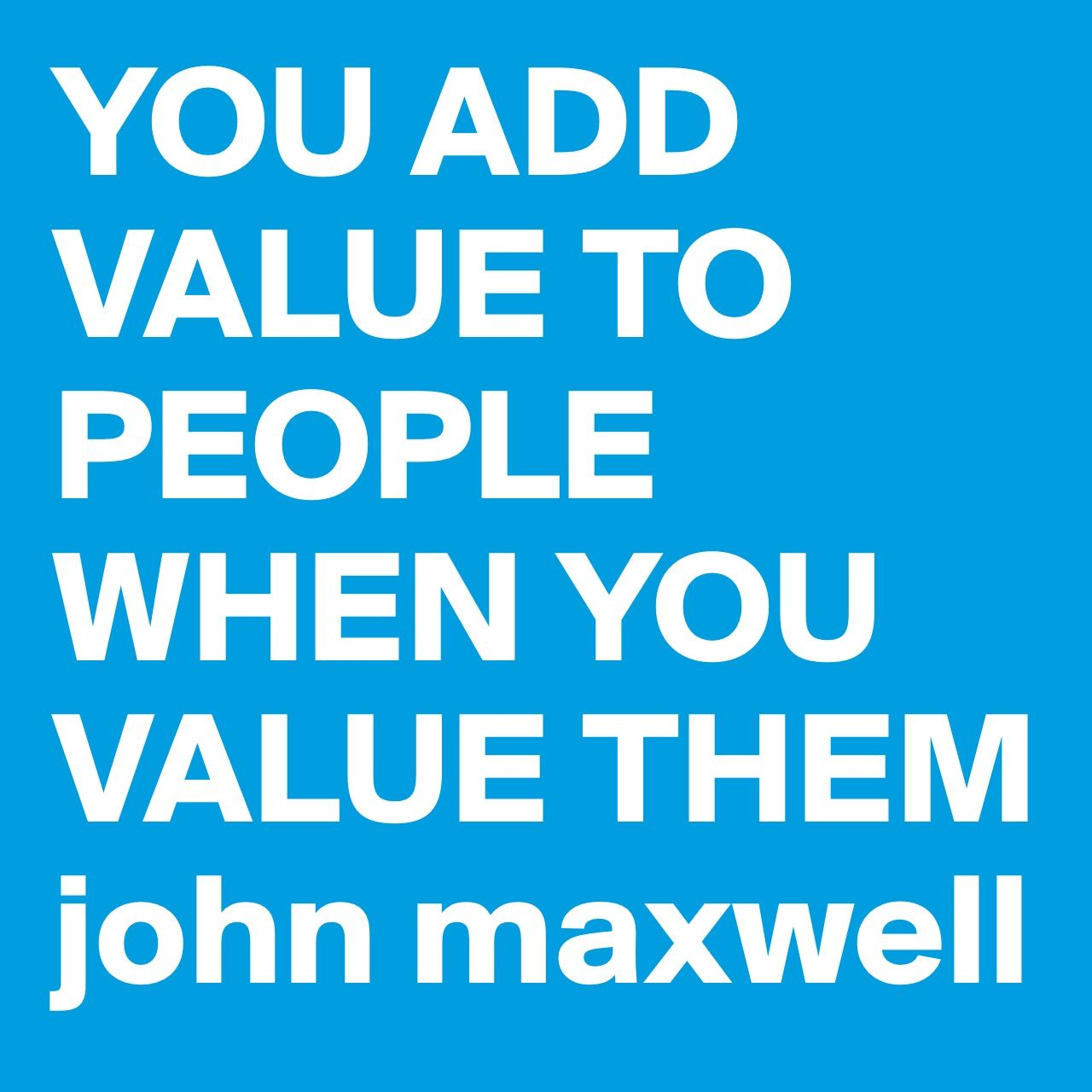 Excellent John Maxwell Quote. A True Mantra For Customer Service And  Business Owners!  Excellent Customer Service