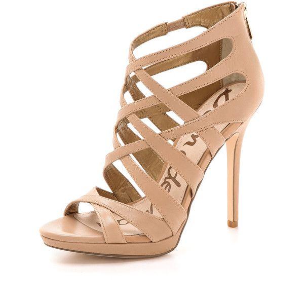 6b37ebaf1dd Sam Edelman Erin Crisscross Sandals (2