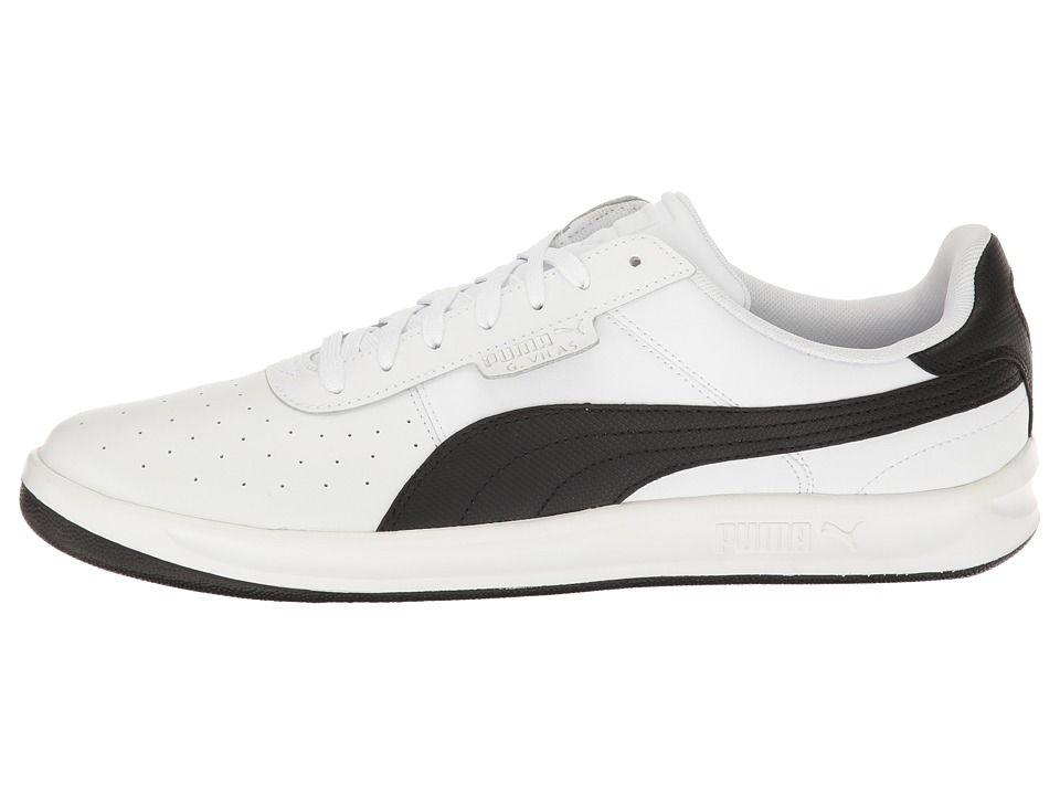 28ee7732a34 PUMA G. Vilas 2 Men s Shoes Puma White Puma Black