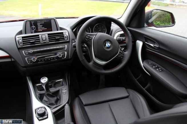 2012 Bmw 118d Review Driving Right Hand Car Buying