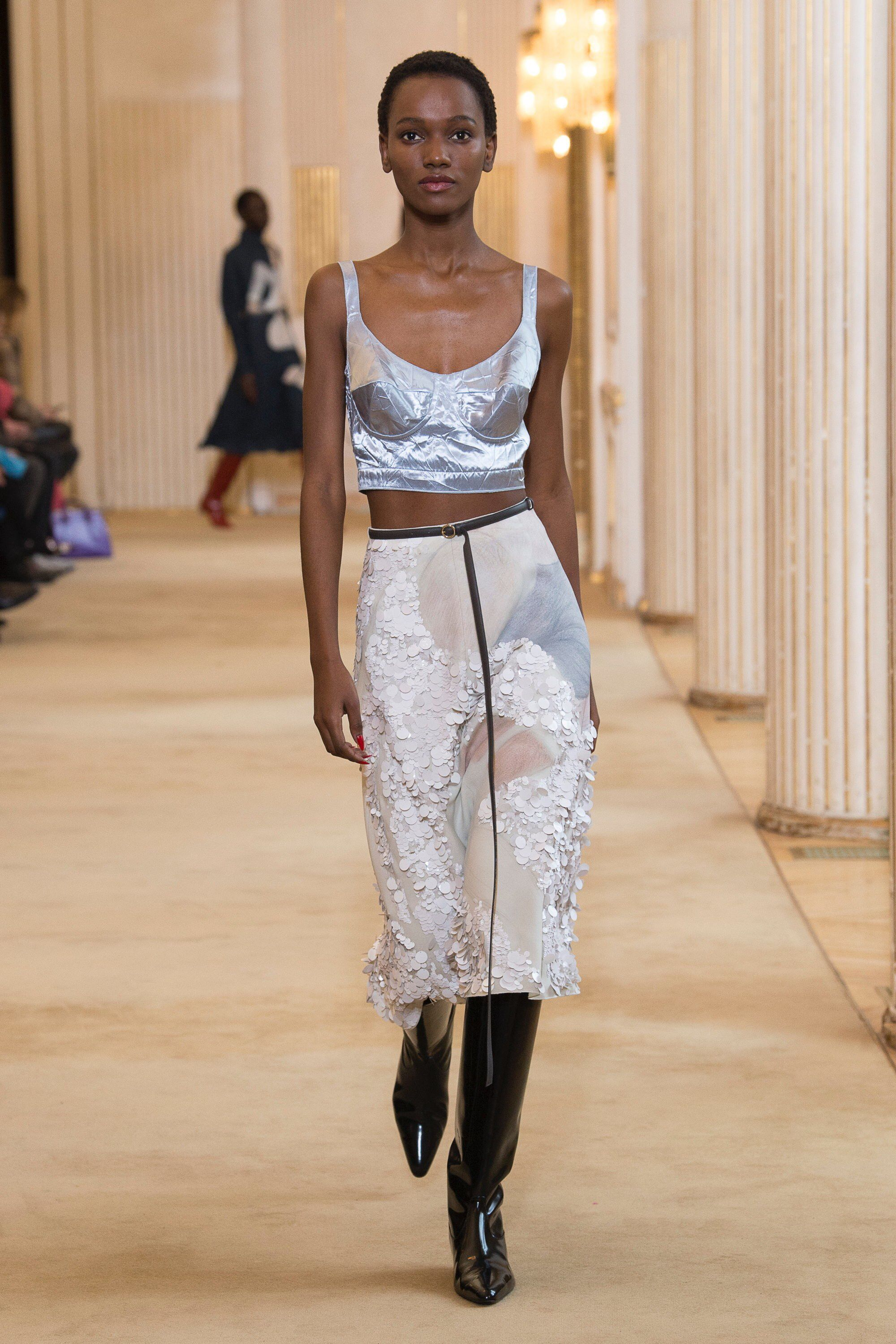 The nina of future ricci recommendations dress in summer in 2019