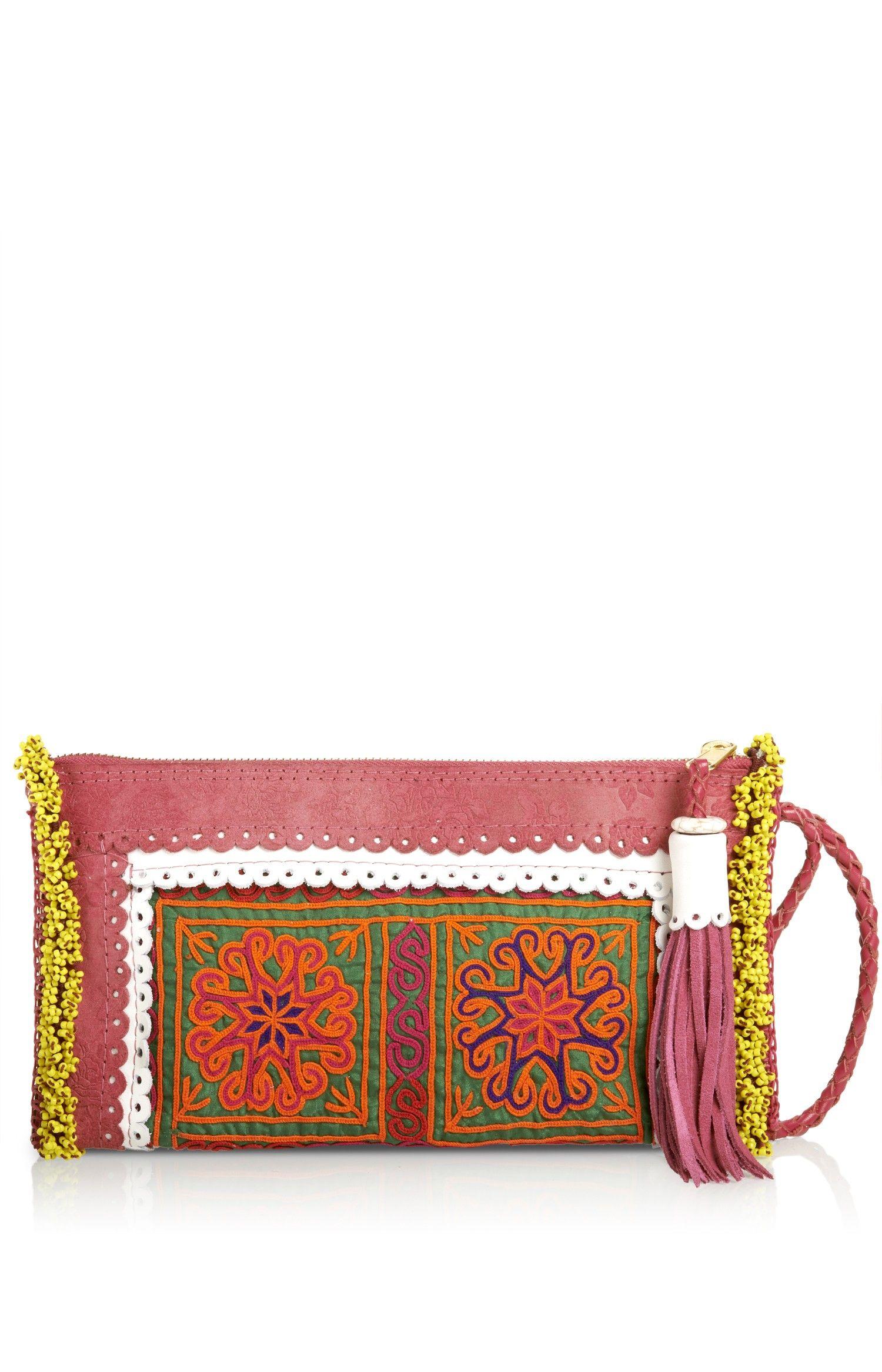 Afgani wallet. WFI.