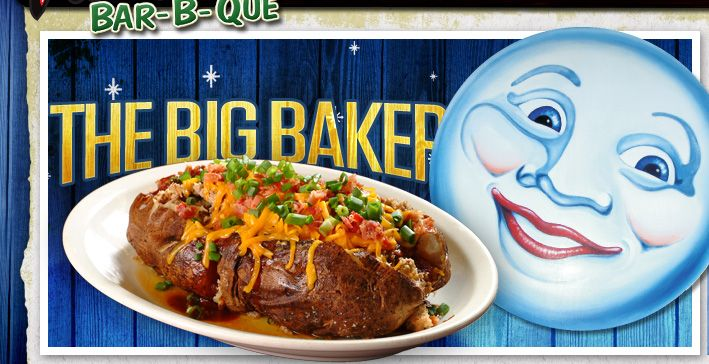 Full Moon BBQ is located in Birmingham, Alabama and is a