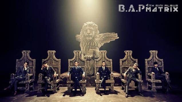 [Album & MV Review] B.A.P - 'MATRIX' | allkpop