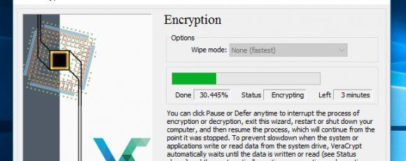 How to Encrypt Your Windows System Drive With VeraCrypt #windowssystem