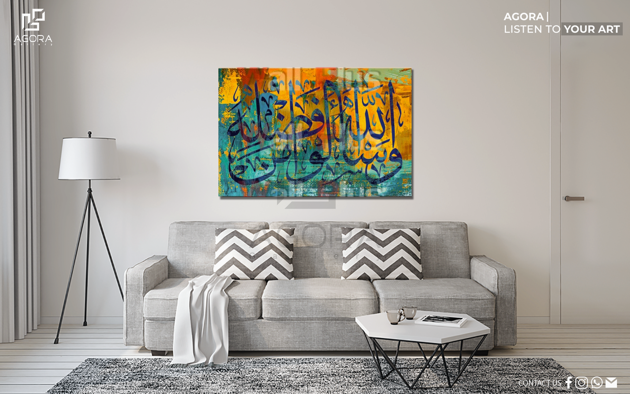 Pin By Hina Hussain On Painting Living Room Art Wall Art Living Room Wall Art