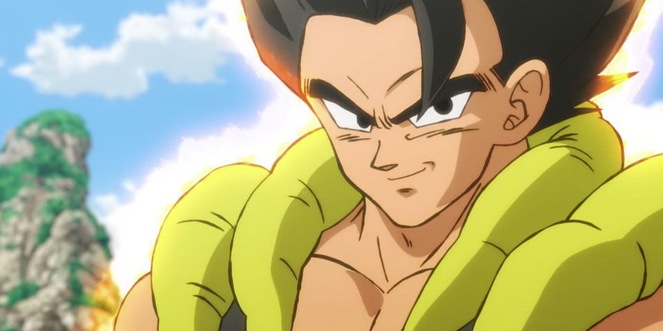 Dragon Ball Super Broly New Trailer Finally Reveals Gogeta Anime Dragon Ball Super Dragon Ball Dragon Ball Wallpapers