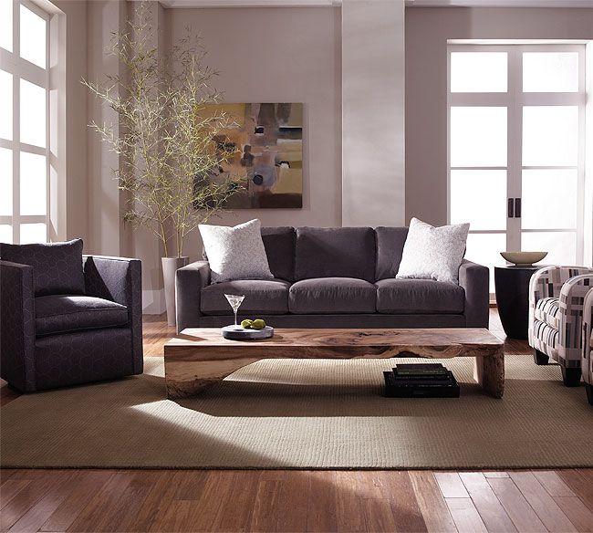 Dakota N390 Sofa Collection | Rowe | Woonkamer