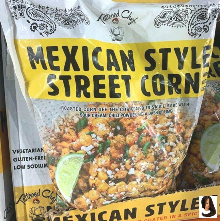 Costco verkauft jetzt Straßenmais im mexikanischen Stil und es ist die perfekte Sommerseite #mexicanstreetcorn