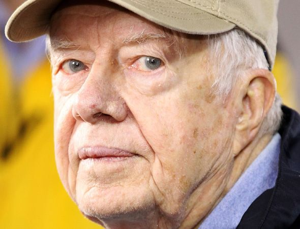 There's hope that if Keytruda helped former President Jimmy Carter fight his cancer, it will one day help those with mesothelioma.