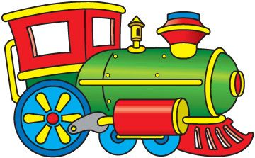toy train jpg 360 223 im genes de carson pinterest clip art rh pinterest com toy train clipart images toy train clipart