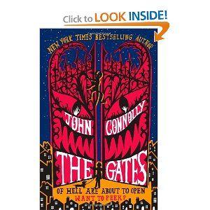 THE GATES JOHN CONNOLLY EPUB