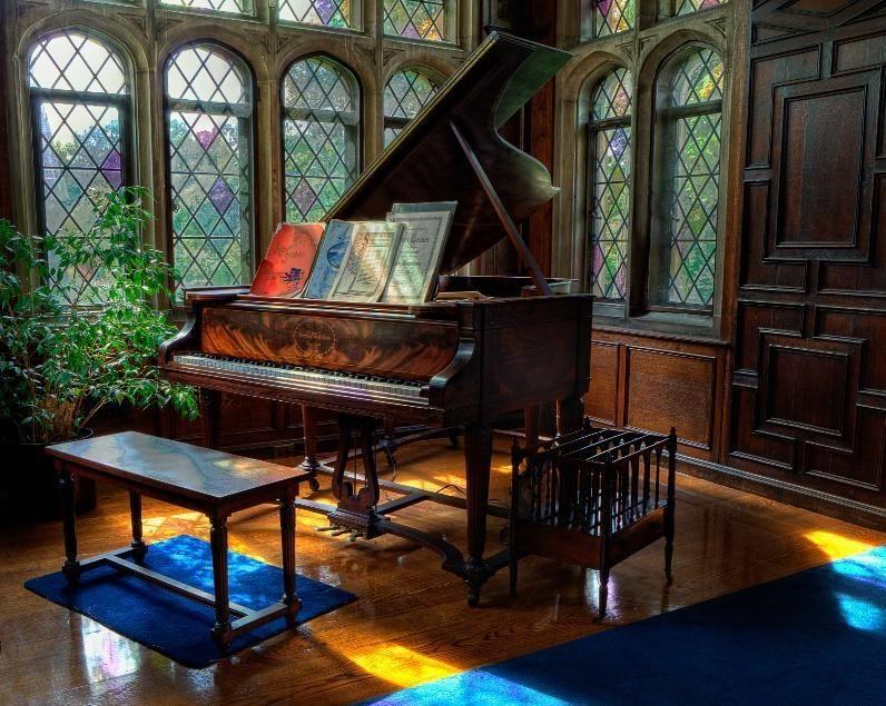 salle de musique salle de musique en 2018 pinterest salles de musique cl de sol et idee. Black Bedroom Furniture Sets. Home Design Ideas
