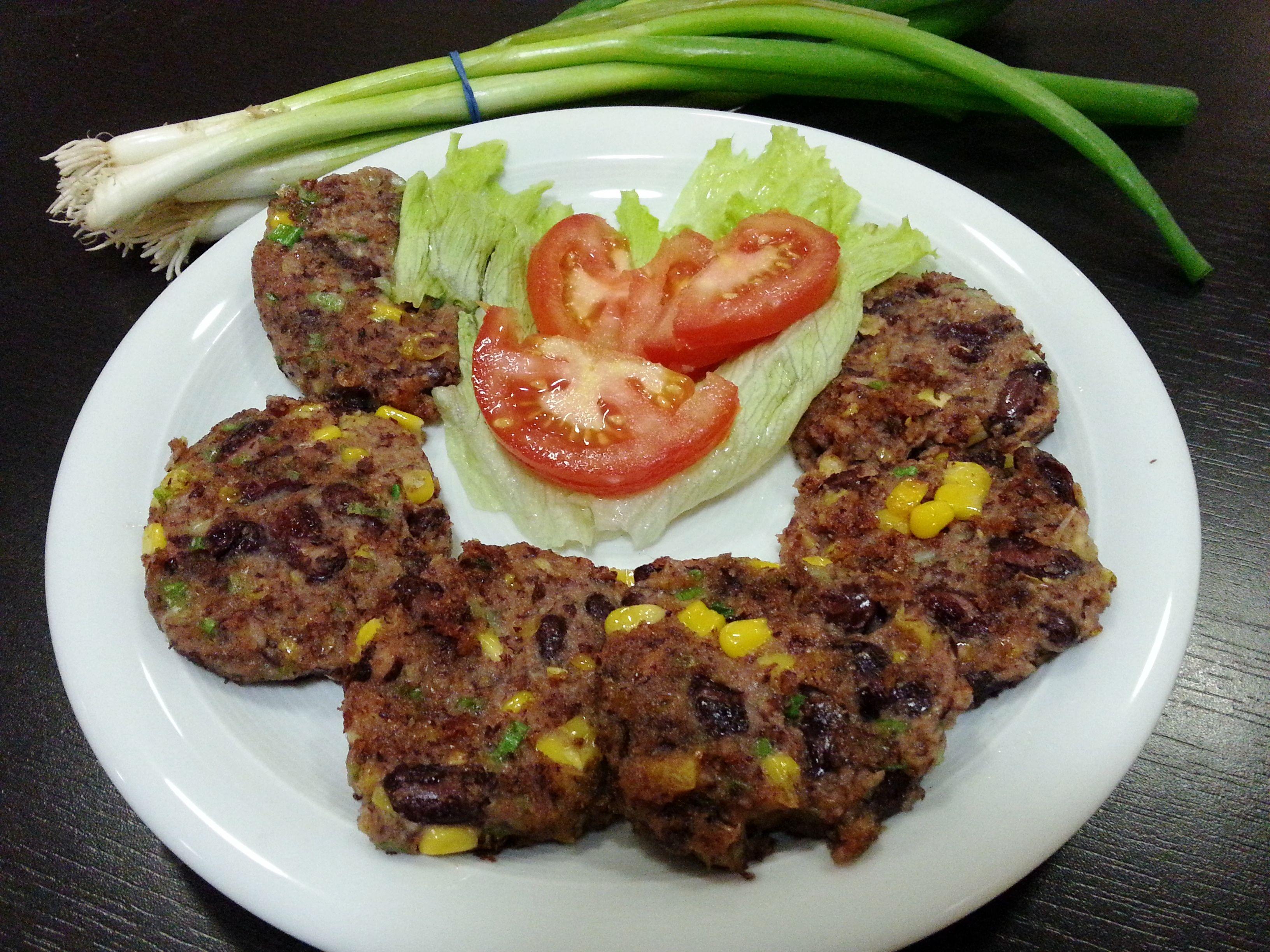 Fesselnde Tofu Nährwerte Sammlung Von Fitnessrezept Vegan Frikadellen - Nährwerte Pro Portion: