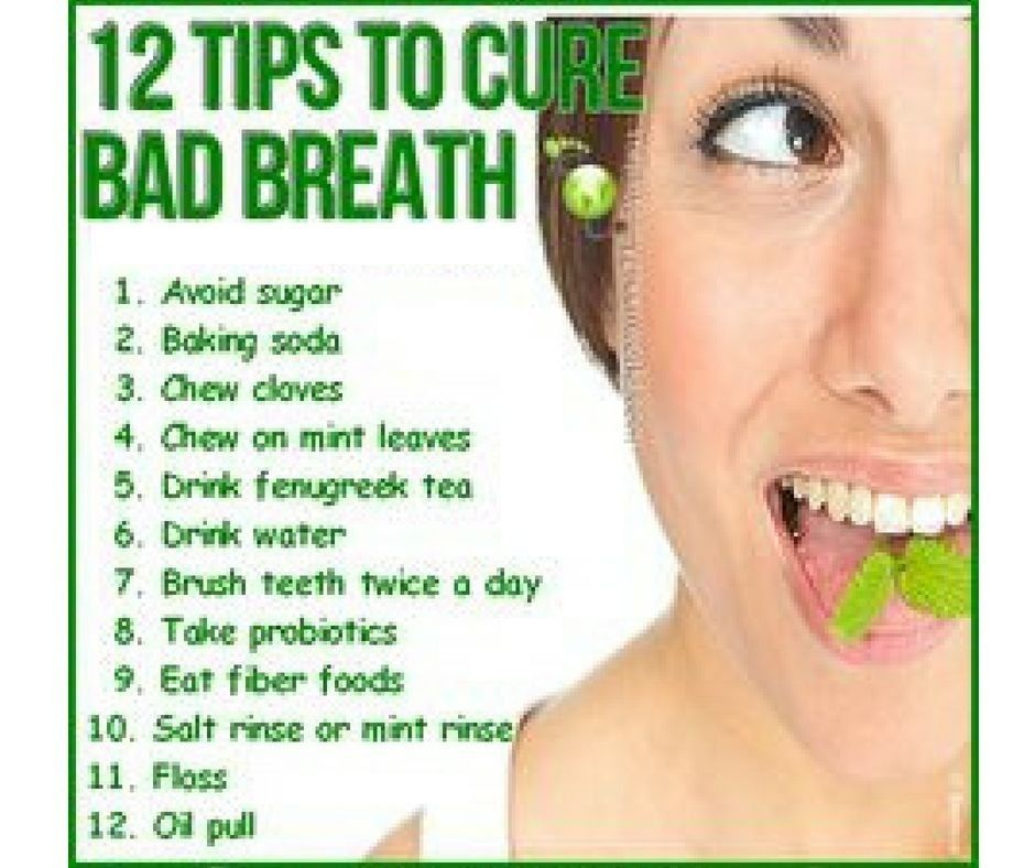 Pin By Griselda Rendon On Fit Diet Bad Breath Cure Bad Breath Prevent Bad Breath