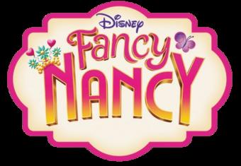 Episodes Fancy Nancy Wiki Fandom Fancy Nancy Fancy Nancy Clancy Fancy Nancy Party