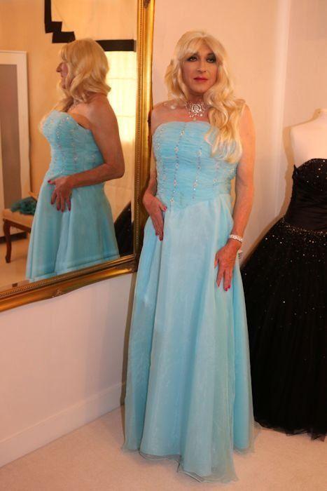 Transvestite Party Dresses