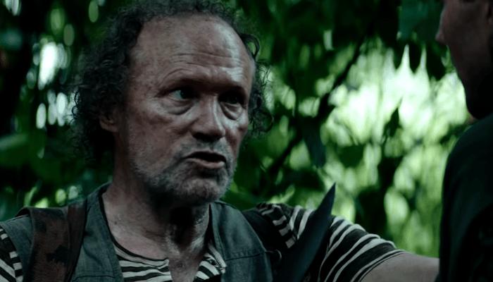 FANTASY ISLAND (2020) International Movie Trailer Michael