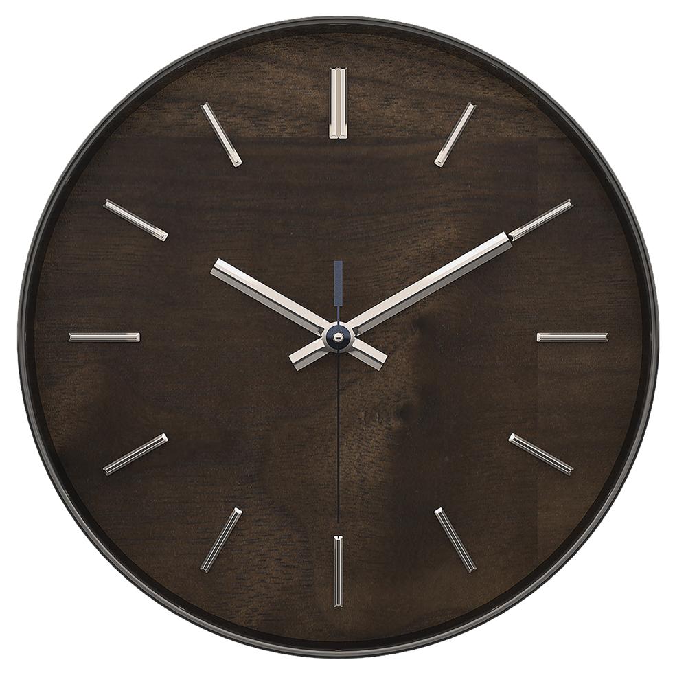Wooden Wall Clock Clock Contemporary Wall Clock Wall Clock