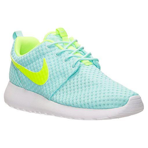 Nike Roshe Un Occasionnel Brise