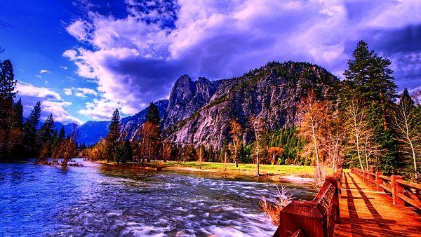 Natur Hintergrundbilder Kostenlos Hd Campingcar Pinterest