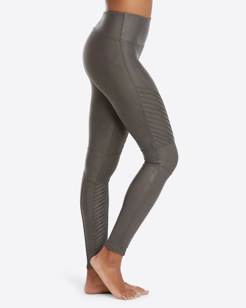 3906f689379a3 Faux Leather Moto Leggings in 2019 | save | Motto leggings, Black ...