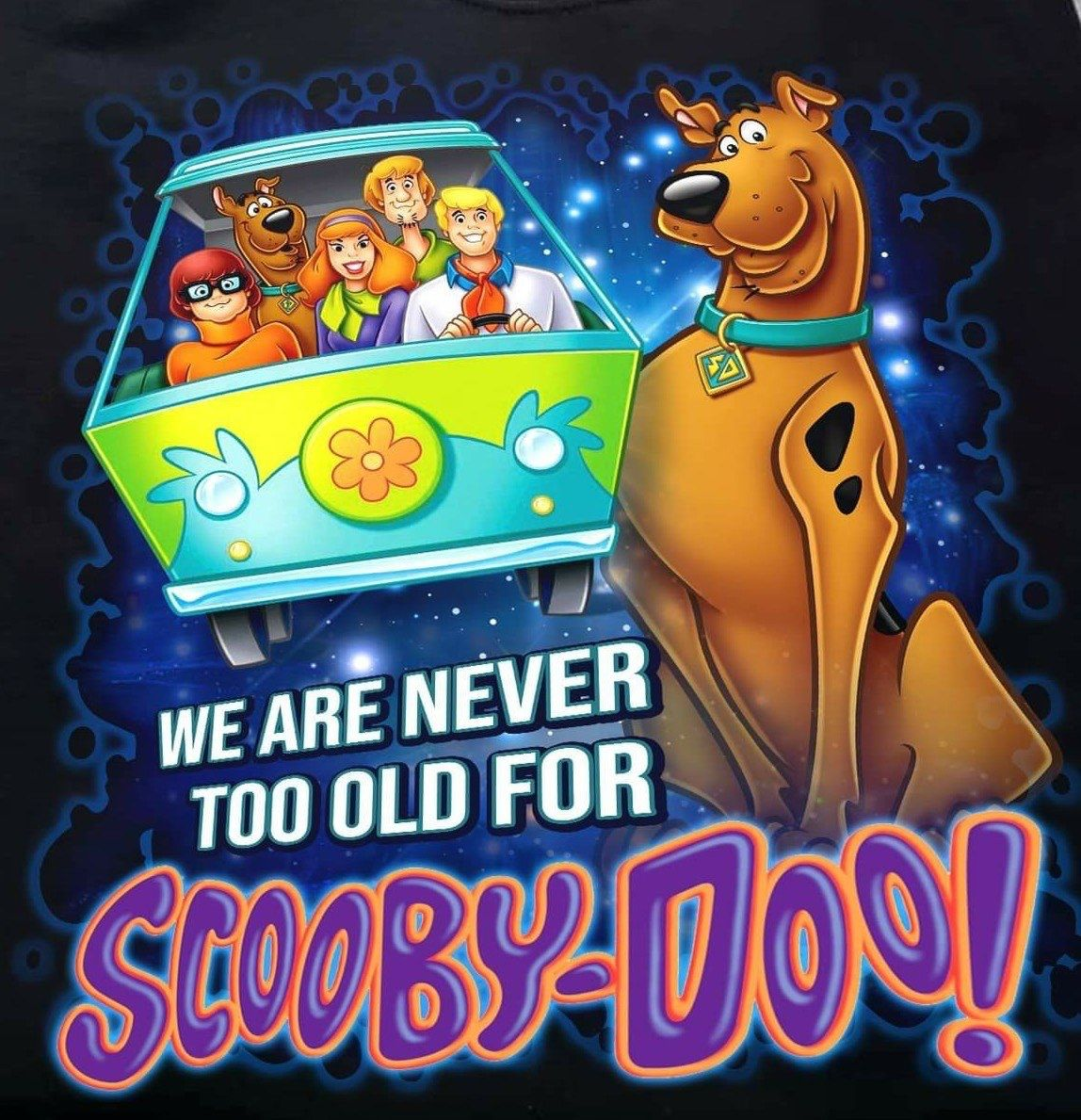 Pin By Tina Cluff On Scooby Doo In