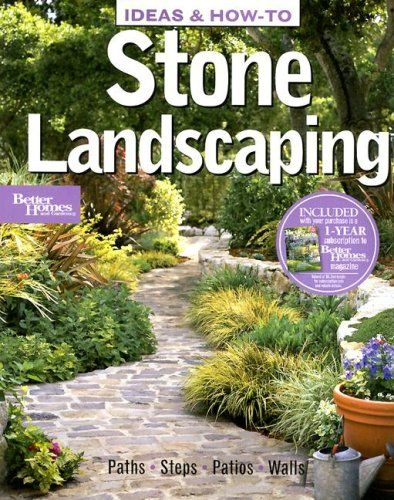 b46ce6890b12da51aef148070accb1fc - Better Homes And Gardens Step By Step Landscaping