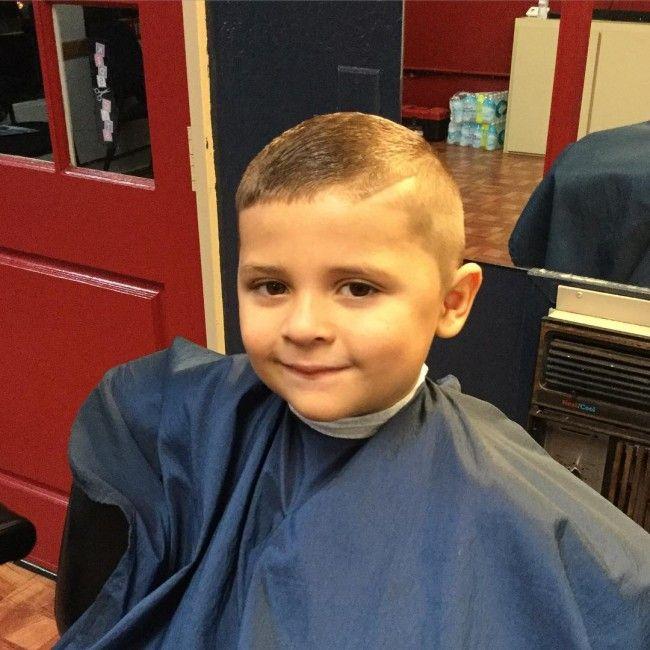 Little Boy Haircuts Boy Haircuts Pinterest Haircuts Boy - Haircut boy buzz