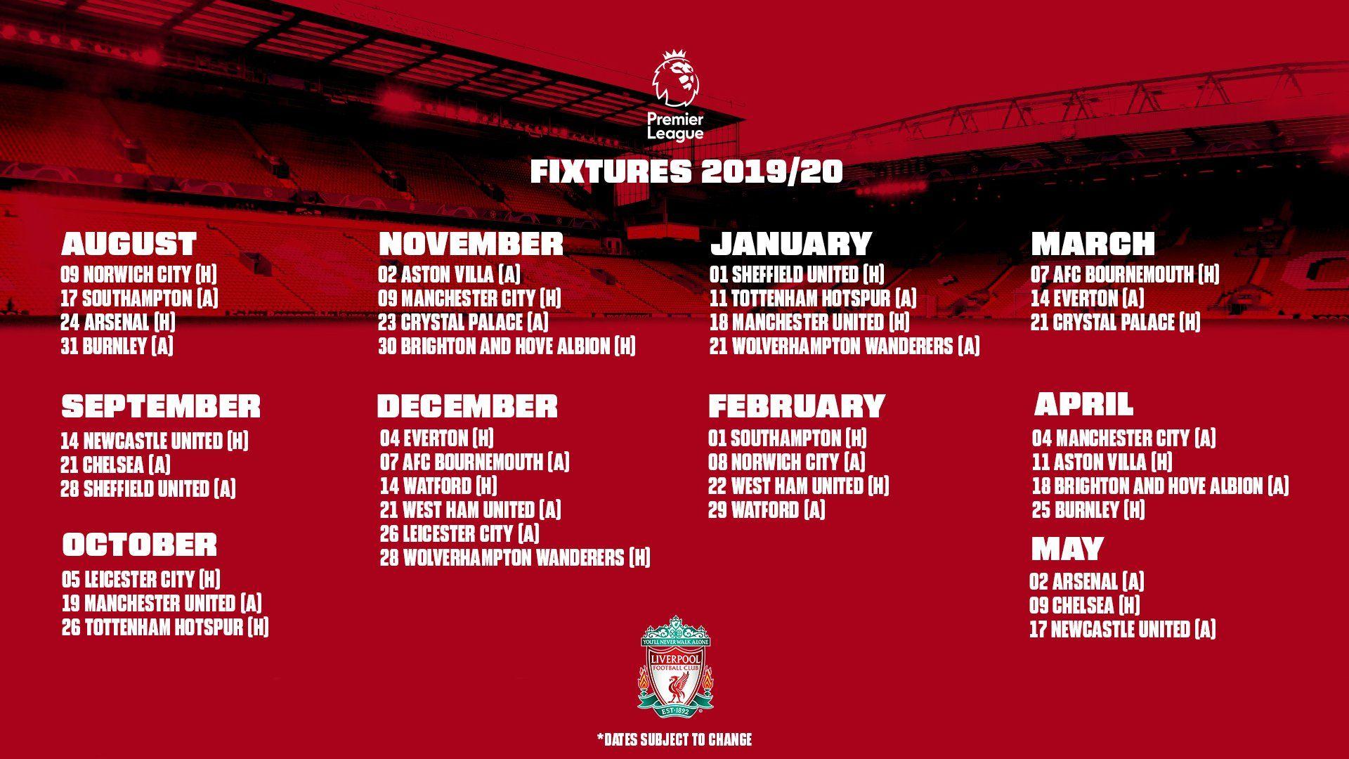 Pin On Liverpool Football Club