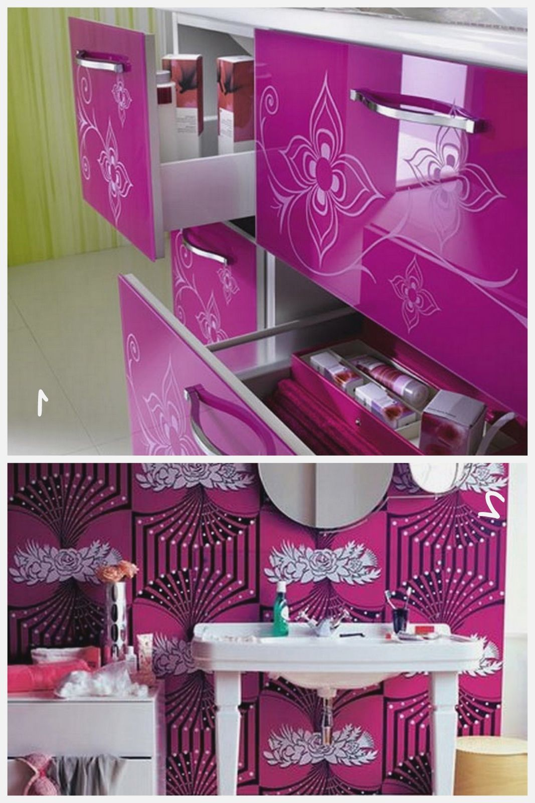Nice Small Bathroom Designs - Modern Home Design | Cute ...