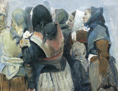 Krogh 1887   1880–2005 – fra fattigdomssykdommer til overflodslidelser - Tidsskrift for Den norske legeforening