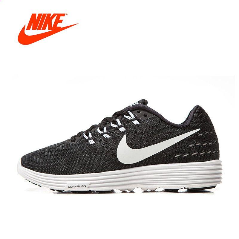 new style 1ceab c5cf2 Sosire oficială nouă NIKE LUNARTEMPO 2 Adidași pentru alergare pentru femei  alergate