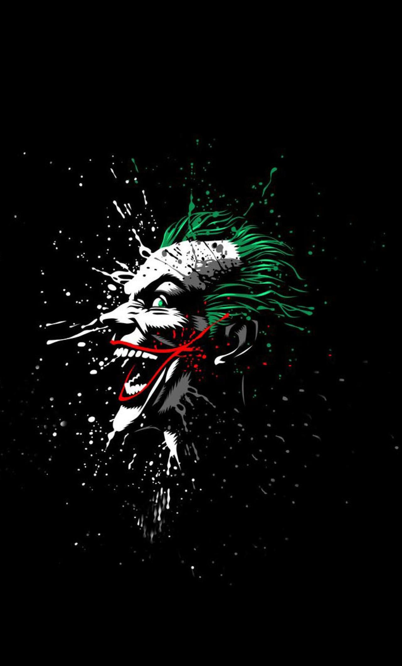 Joker Hd Wallpapers For Iphone 6 32 Image Collections Of Wallpapers Joker Artwork Joker Hd Wallpaper Joker Wallpapers