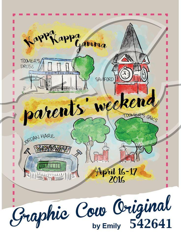 Parents Weekend Campus Map Parentsweekend Grafcow Parenting