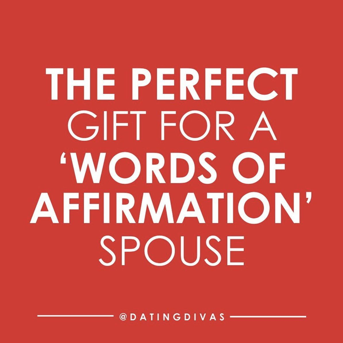 Pin on love language words of affirmation