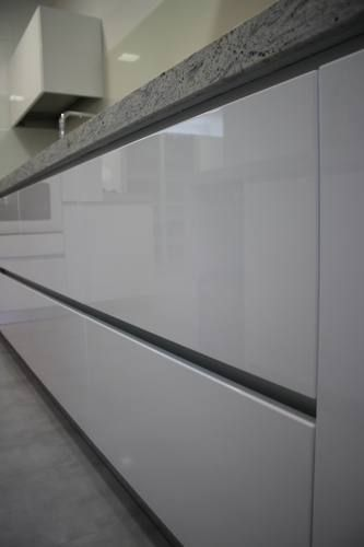diseño de #cocina Diseño de cocinas en Boadilla del Monte cocina ...