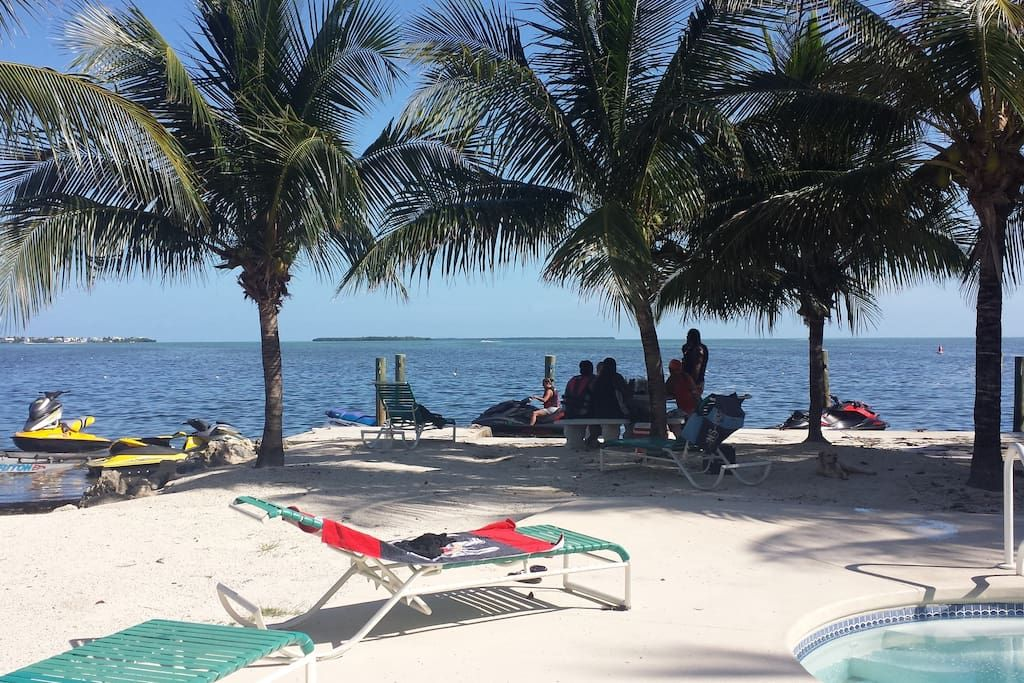 Check out this awesome listing on Airbnb Florida Keys