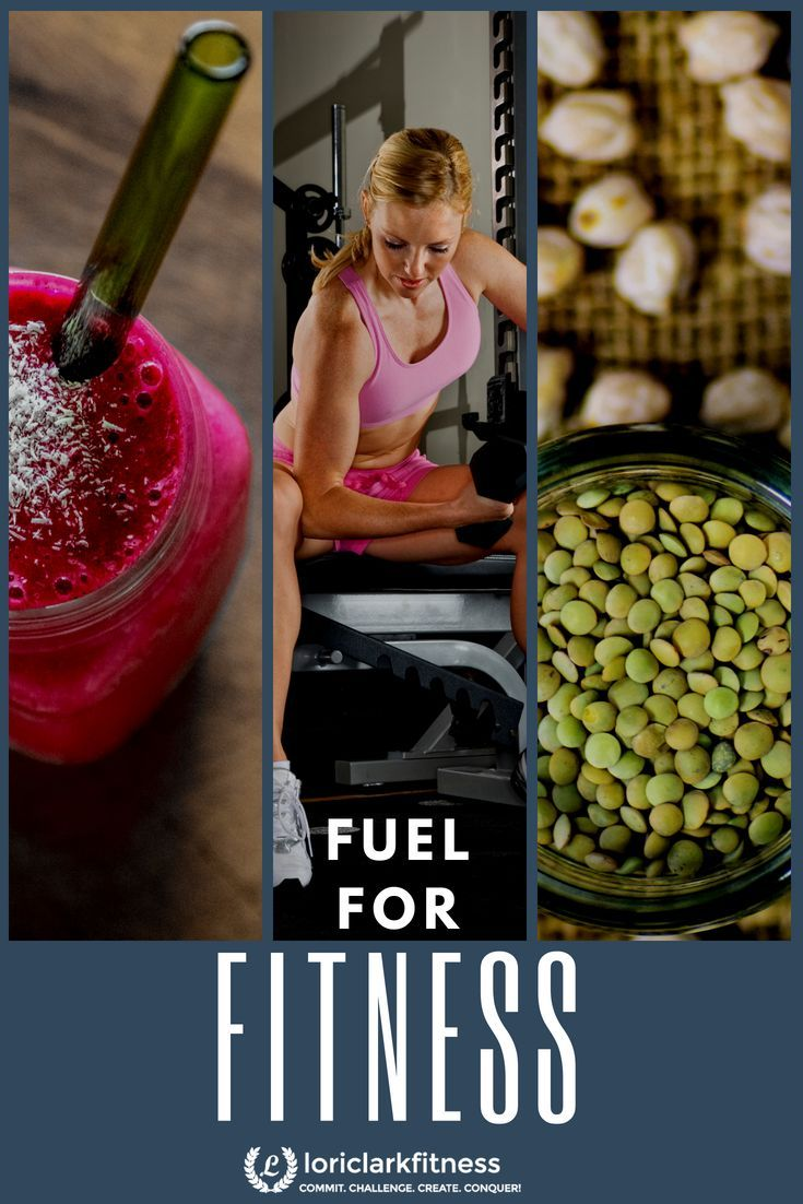 FUEL FOR FITNESS   Healthy eating meal plan, Nutrition for ...