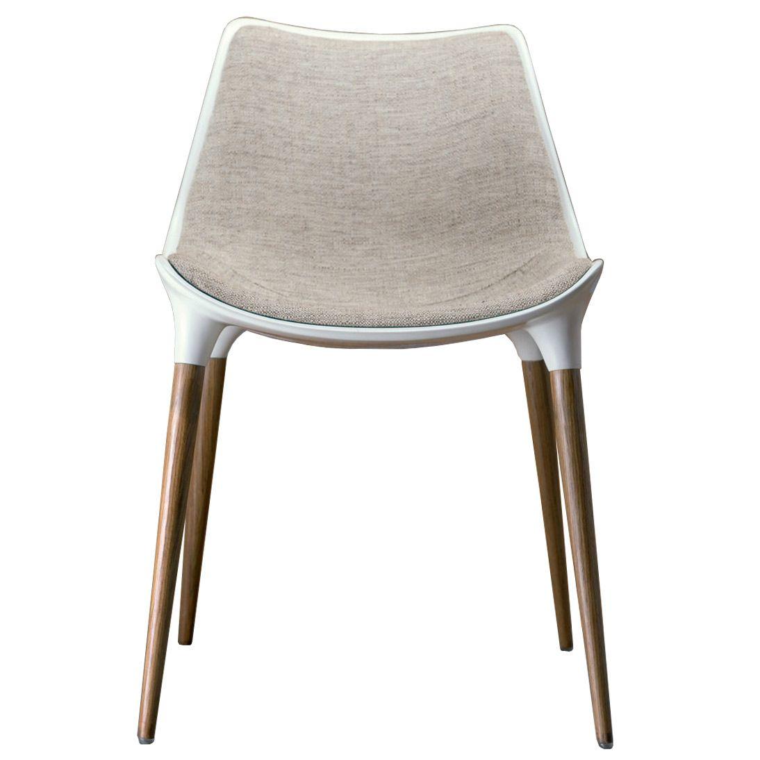 Modloft Langham Oatmeal Dining Chair Zincdoor Dining Chairs