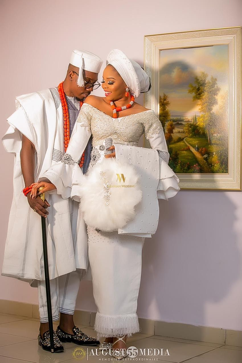 #BISMOH18: Modupe & Bisi's Stunning White Traditional Wedding #nigerianischehochzeit Modupe & Bisi's Stunning White Traditional Wedding | August 55 Media – Nigerian Wedding #afrikanischehochzeiten #BISMOH18: Modupe & Bisi's Stunning White Traditional Wedding #nigerianischehochzeit Modupe & Bisi's Stunning White Traditional Wedding | August 55 Media – Nigerian Wedding #nigerianischehochzeit