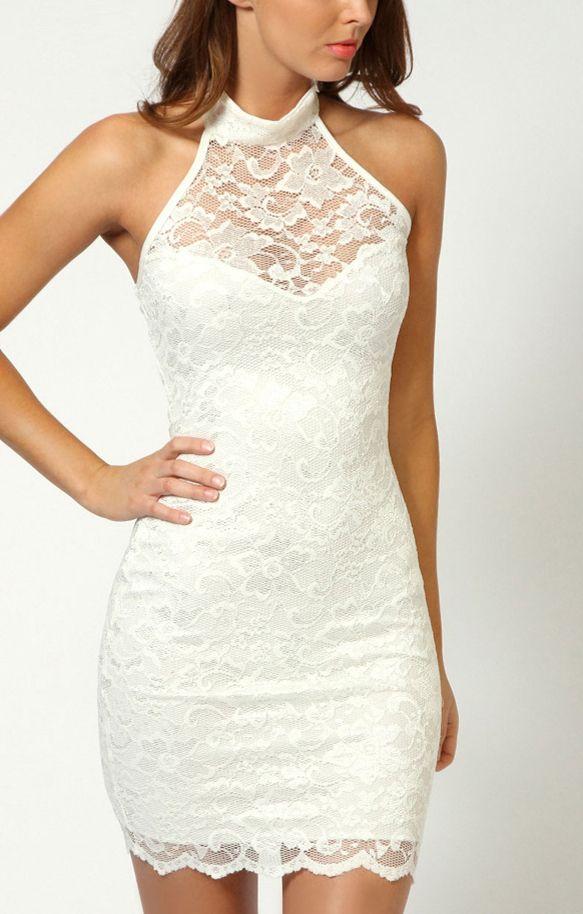 106baa4d82a2 Lace Club Dress