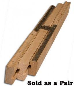 How To Installing Equalizer Slides On Pedestal Tables