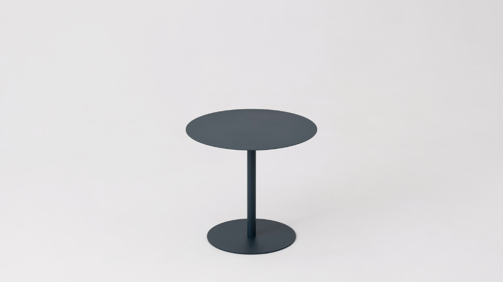 Carl Side Table In 2020 Table Side Table Black Side Table